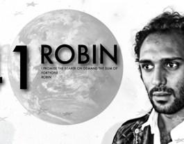 41 ROBIN