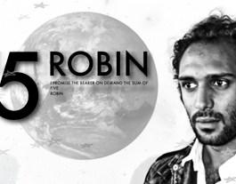 5 ROBIN