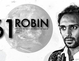 61 ROBIN