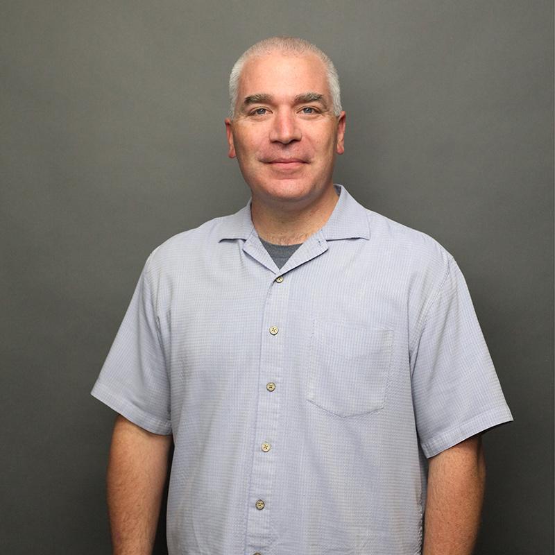 Jim Matthews