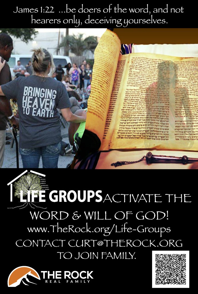 Life Groups Study