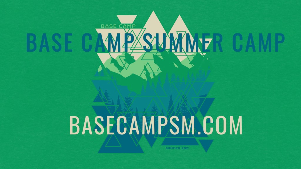Base Camp Summer Camp for students 5th-12th grade