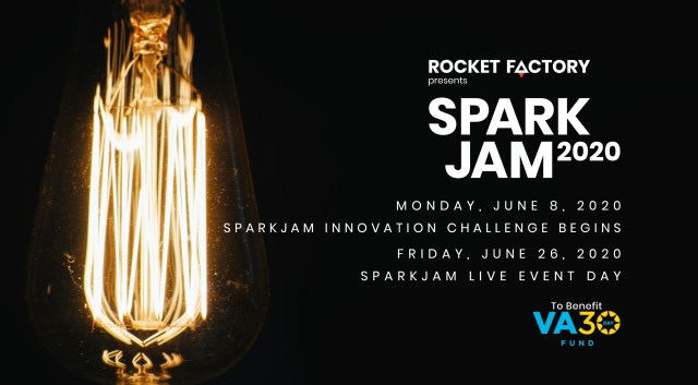 SparkJam Marquee