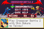 Crossover Battle 2