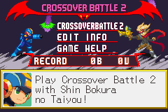 EXE 6 Boktai Sidequest Now Translated! – The Rockman EXE Zone