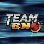 TeamBN logo