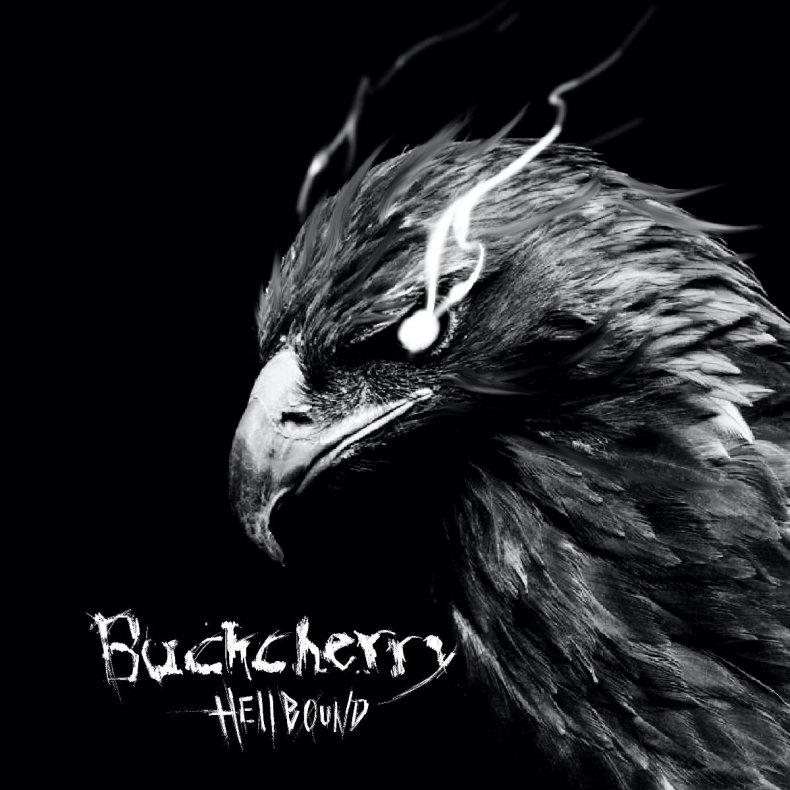 ALBUM REVIEW: Buckcherry - Hellbound - The Rockpit