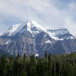 Mt Robson