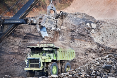 Another positive step for Blue River mine