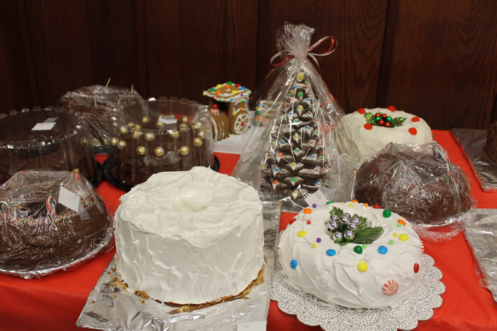 McBride's Christmas Extravaganza + slideshow