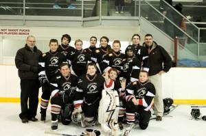 McBride Grizzlies, hockey, Mcbride hockey, bantam hockey, sports, sport