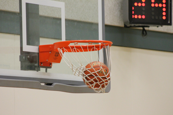 Tales from a basketball parent