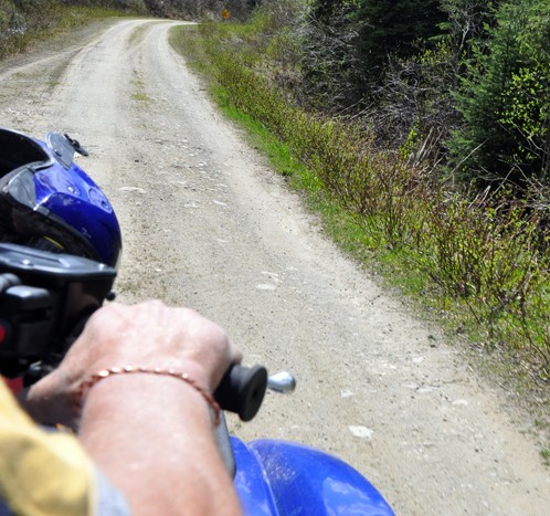 Off-road vehicles face new rules