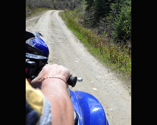 New rules proposed for off-road vehicles