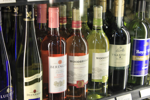 Liquor law changes level the field