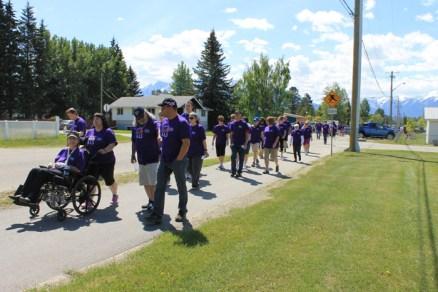 ALS walk fundraiser (9)