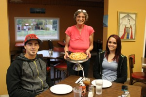 Pepes pizza restaurant valemount bc