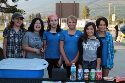 McBride Girl Guides (2)