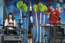 Robson Valley Music Festival 2014 (Luke and Tess Pretty)
