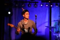 Robson Valley Music Festival 2014 (Namgar)