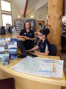 Valemount visitor information centre 2014 tourism tourist (1)