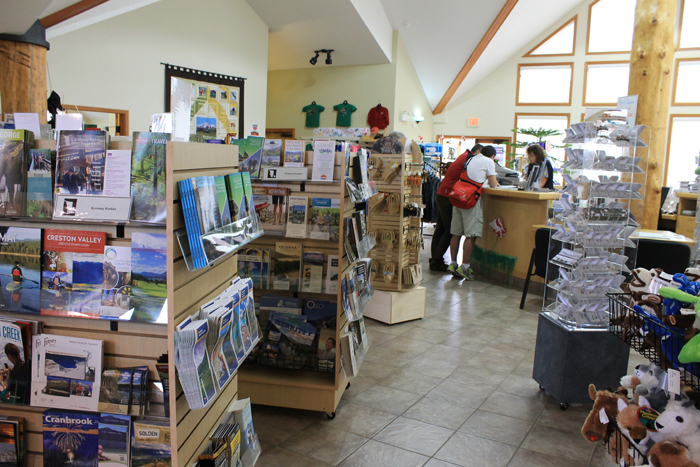 Visitor Centres and tourism services adopting strategies for summer