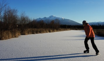 Cranberry Marsh skating Valemount (56)