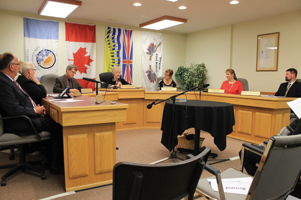 Valemount Council denies legal fee pay back