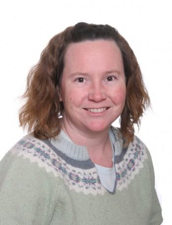 Editor, Korie Marshall
