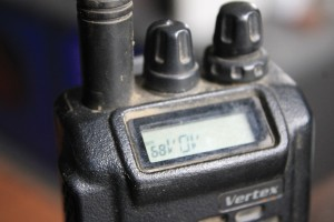 Radio for resource roads (1)
