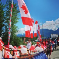Blue River Canada Day (2)