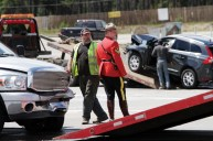Red Serge traffic accident (4)