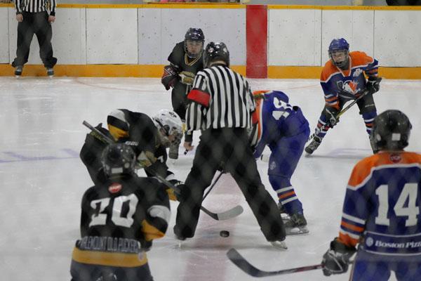 Registrations plummet for McBride minor hockey
