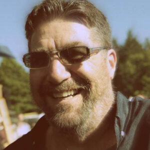 Mark Brennan Valemount's new Corporate Officer