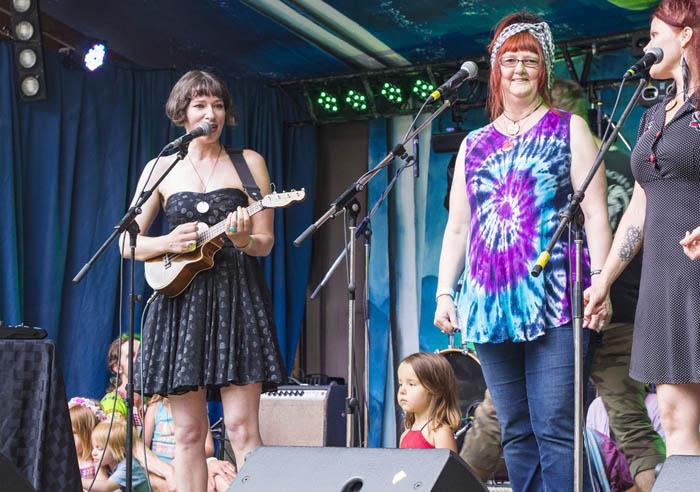 Robson Valley Music Festival 2016