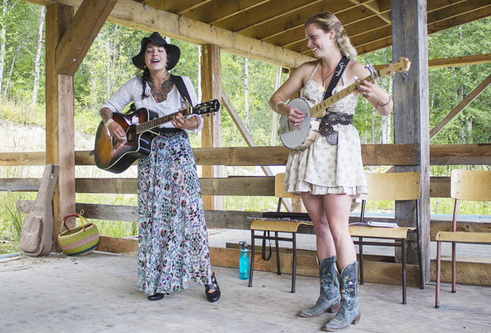 Local musicians kick-start careers at festival