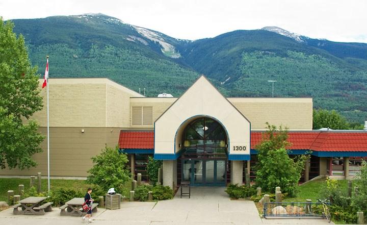 Principal starts year optimistic at McBride Secondary