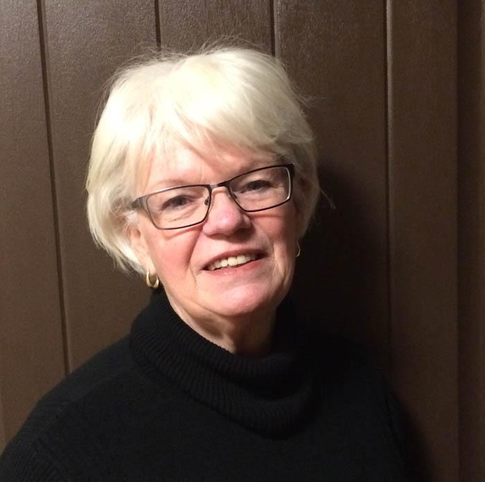 Meet McBride's Provincial Advisor
