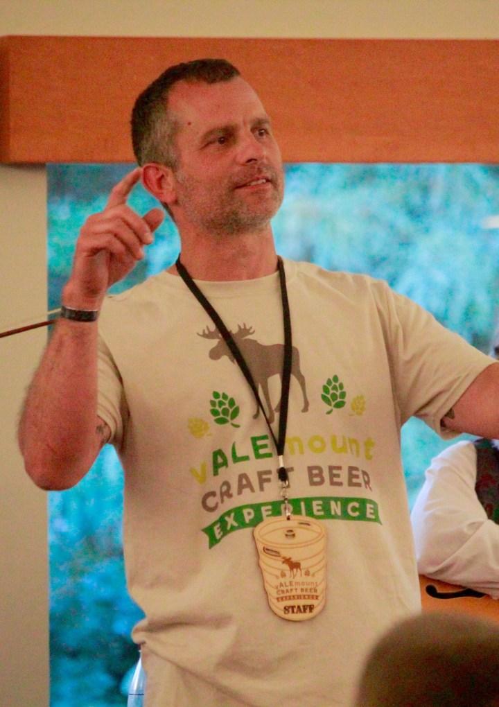 Bigger meaning behind vALEmountain Craft Beer Experience