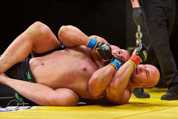 Francotti MMA (1)