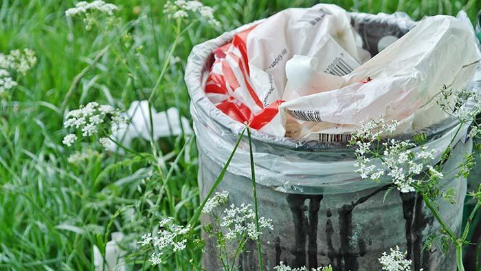 Got trash? The Village can help