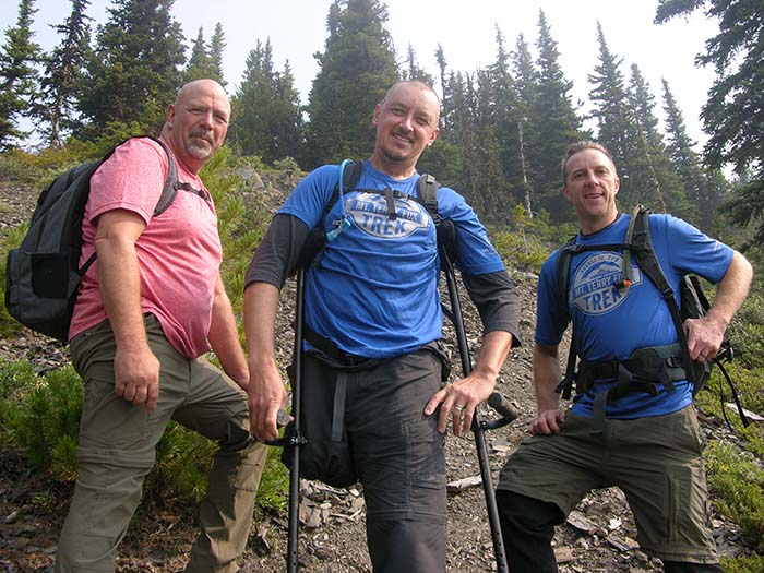4th annual Mt Terry Fox trek: A challenge of Foxian proportions