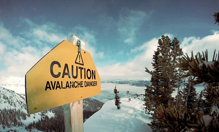 Positive reinforcement:  Avalanche learning coming to Valemount