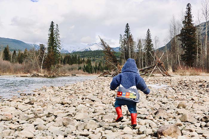 Things to do with kids in McBride