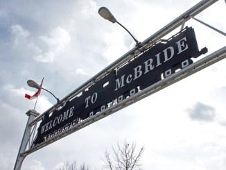 McBride Council