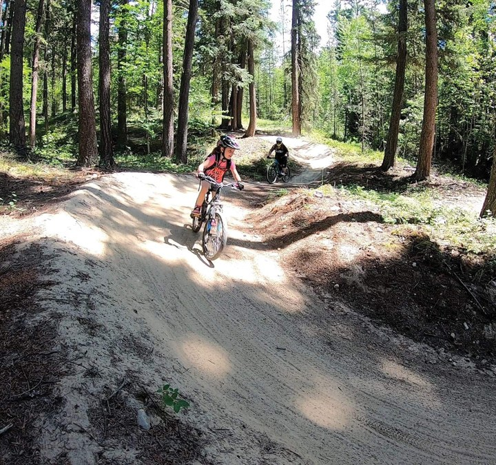Wonderful things to do (with kids) in the Robson Valley!