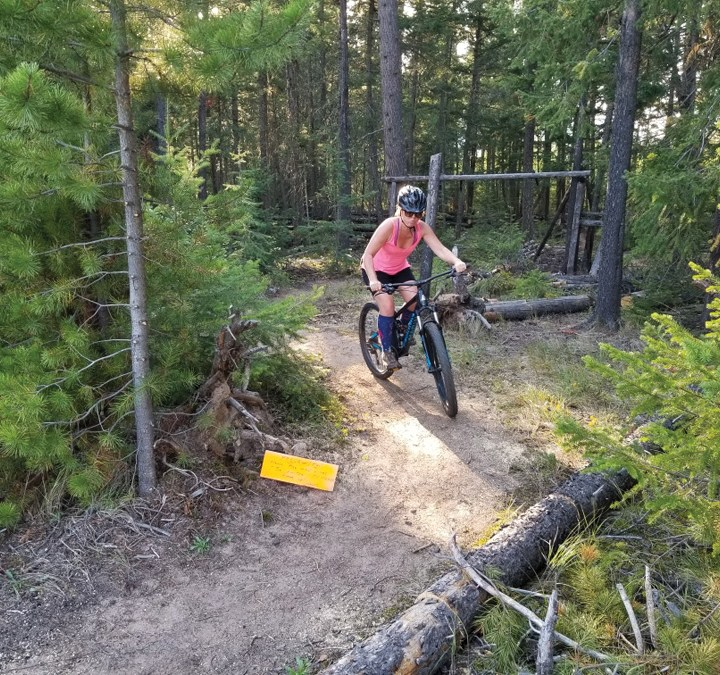 New rules at the Bike Park