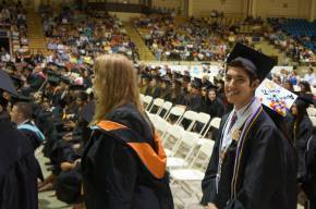 I Graduated From High School!