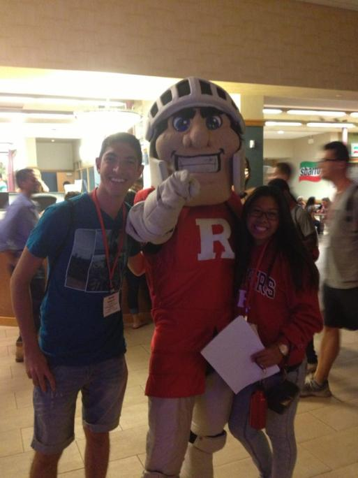 What to Expect From Rutgers Orientation
