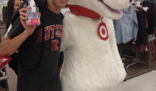 Target Night